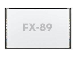 Hitachi StarBoard FX-89WE1 Whiteboard, FX-89WE1, 17823142, Whiteboards