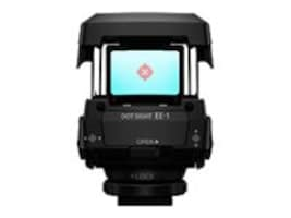 Olympus EE-1 Dot Sight for OM-D E-M5 Mark II or Stylus 1 Camera, V329200BU000, 18478192, Camera & Camcorder Accessories