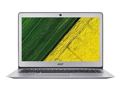 Acer Swift 3 SF314-55G-50PM Core i5-8265U 1.6GHz 8GB 512GB SSD ac BT FR WC MX150 14 FHD W10H64, NX.H3UAA.001, 36206625, Notebooks