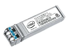Intel 10GBase-LR SFP+ 1310nm 10km LC SM Transceiver, E10GSFPLR, 10821566, Network Transceivers