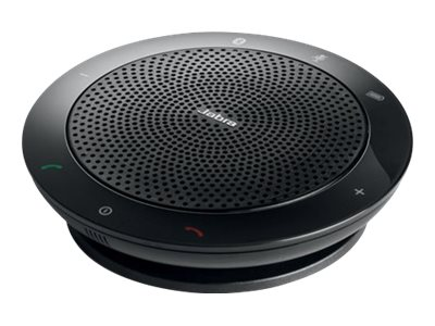 fc937a7e60a Jabra Speak 510 MS Personal Speakerphone (7510-109)