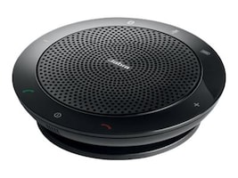 Jabra Speak 510 MS Personal Speakerphone, 7510-109, 15139689, Phone Accessories