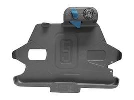 Gamber-Johnson Dock for Galaxy Tab Active2 w Power Pass-Thru, 7170-0609-00, 35380373, Docking Stations & Port Replicators
