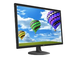 22 IP2153 Full HD LED IPS Monitor, Black, MTIP2153, 33587418, Monitors