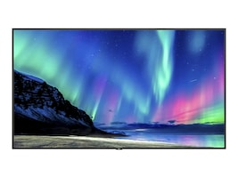 NEC 75 C751Q 4K Ultra HD LED-LCD Display, Black, C751Q, 35726733, Monitors - Large Format