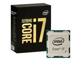 Intel Processor, Core i7-6950X 3.0GHz 25MB 140W, BX80671I76950X, 31948849, Processor Upgrades