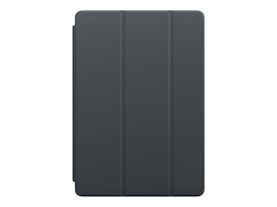 Apple Smart Cover for 10.5 iPad Pro, Charcoal Gray, MQ082ZM/A, 34190181, Carrying Cases - Tablets & eReaders