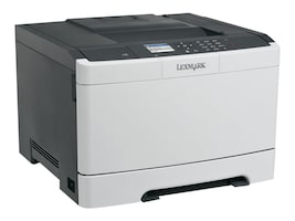 Lexmark CS417dn Color Laser Printer, 28DC050, 33935275, Printers - Laser & LED (color)