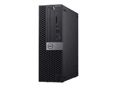 Dell OptiPlex 5070 3GHz Core i5 8GB RAM 500GB hard drive, PY3CN, 38195309, Desktops