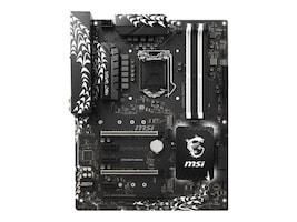 Microstar Z370 KRAIT GAMING Main Image from Front
