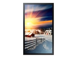 Samsung 75 OHF Full HD LED Outdoor Display, Black, OH75F, 33964341, Monitors - Large Format