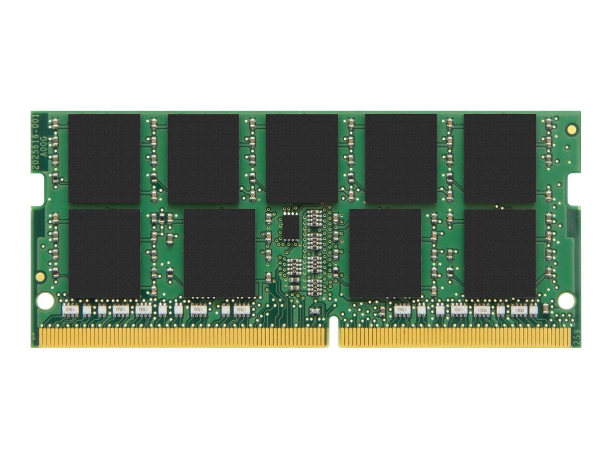 Kingston Lenovo Compatible 8GB PC4-21300 260-pin DDR4 SDRAM SODIMM