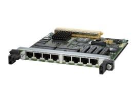 Cisco SPA-8XCHT1/E1-RF Main Image from