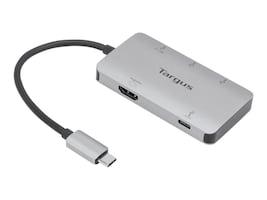 Targus SILVER USBC MP SV HDMI ADAPT   ADAP, ACA958USZ, 37857913, Cables