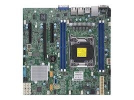 Supermicro MBD-X11SRM-F-B Main Image from Front