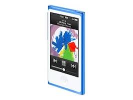 Apple 16GB iPod nano - Blue, MKN02LL/A, 25875065, DMP - iPod Nano