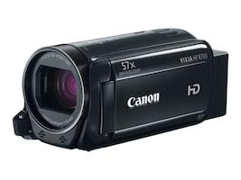 Canon VIXIA HF R700 Full HD Camcorder, Black, 1238C001, 31500825, Camcorders