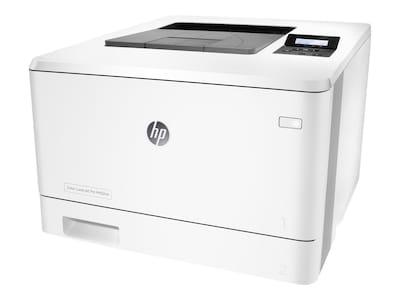 HP Color LaserJet Pro M452nw Printer ($349-$100 instant rebate=$249. expires 8 31), CF388A#BGJ, 30617001, Printers - Laser & LED (color)