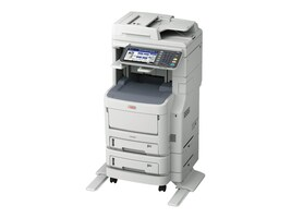 Oki MC780f+ Color MFP, 62446305, 21403474, MultiFunction - Laser (color)