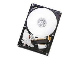 HGST 4TB DeskStar NAS SATA 6Gb s 3.5 Internal Hard Drive Kit, 0S04005, 34124811, Hard Drives - Internal