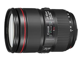 Canon EF 24-105mm f 4L IS II USM Lens, 1380C002, 35232995, Camera & Camcorder Lenses & Filters