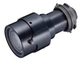 NEC 0.8:1 Fixed Short-Throw Lens for 500X, 500U, 5520W, 600X Projectors, NP11FL, 12589481, Projector Accessories