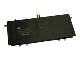 BTI 7.2V 5600mAh 4-Cell Li-Poly Replacement Battery for HP Chromebook, HP-CHRMBK14, 35497694, Batteries - Notebook