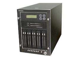 Addonics Jasper II 11M 1:11 M.2 mSATA 2.5 Solid State Drive Hard Drive Duplicator, JD2-11M, 33954417, Hard Drive Duplicators