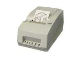 Ithaca 15-Line Parallel Receipt Printer, 154P-MIC-DG, 16954204, Printers - POS Receipt