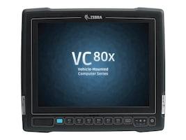 Motorola Zebra VC80X Vehiclel-Mount APQ 8056 4GB 32GB 10 STD MT Android, VC80X-10SSRAABBA-U, 35031253, Tablets