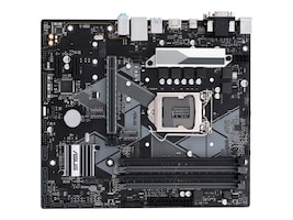 Asus PRIME B365M-A Main Image from Front