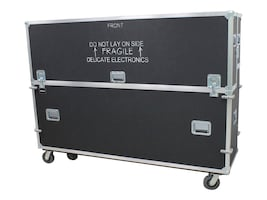 InFocus ATA Case w  Wheels, Spring Assisted Lift, CA-ATALIFT65, 32576768, Carrying Cases - Other