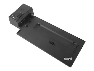 Lenovo Ultra Docking Station for ThinkPad, 40AJ0135US, 35084005, Docking Stations & Port Replicators