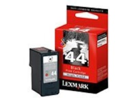 Lexmark Black #44XL High Yield Ink Cartridge, 18Y0144, 7377695, Ink Cartridges & Ink Refill Kits