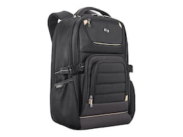 SOLO Pro Backpack, PRO742-4, 35672739, Carrying Cases - Notebook
