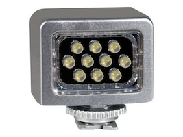 Sima SIMA UNIVERSAL HD LIGHT WITH   ACCSDIMMER CONTROL, SL-10HD, 37929850, Camera & Camcorder Accessories