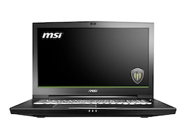 MSI Computer WT75005 Main Image from Front