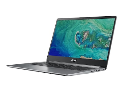 Acer Swift 1 SF114-32-P573 Pentium N5000 1.1GHz 4GB 128GB SSD ac BT FR WC 14 FHD W10S Pink, NX.GZLAA.001, 36603647, Notebooks