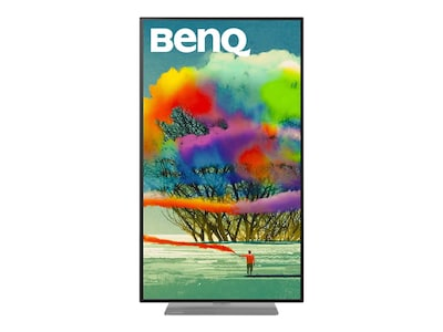 BenQ 31.5 PD3220U 4K Ultra HD LED-LCD Monitor, Black, PD3220U, 36445394, Monitors