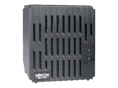 Tripp Lite Intl 2000W Line Conditioner 230V (6) Outlet 5 6-15R IEC-320 50 60Hz, LR2000, 5608841, Line Conditioners