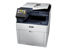 Xerox WorkCentre 6515 N Color Multifunction Printer, Instant Rebate - Save $90, 6515/N, 33160019, MultiFunction - Laser (color)