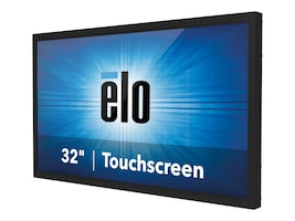 ELO Touch Solutions E326202 Main Image from Front