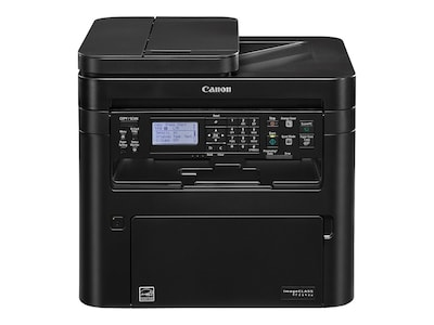 Canon imageClass M264de Wireless Mobile Ready Multifunction Laser Printer, 2925C020, 36143126, MultiFunction - Laser (monochrome)
