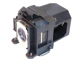 Ereplacements Projector Lamp with Housing for Epson POWERLI 460, ELPLP57-OEM, 33407931, Projector Lamps