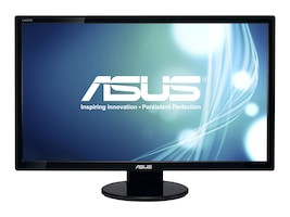 Asus 27 VE278H Full HD LED-LCD Monitor, Black, VE278H, 14763463, Monitors