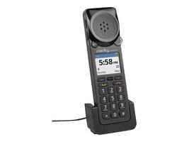 Plantronics Clarity P340 Wireless Telephone, 57340-001, 18419299, Telephones - Business Class