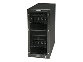 Addonics 2R5 NAS Server, SN1035E1G, 17067869, Network Attached Storage