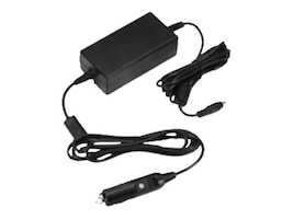 Zebra DC Vehicle Adapter 12-24V for use w  or w o Cradle, P1063406-031, 22523304, Automobile/Airline Power Adapters