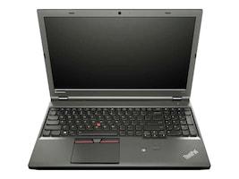 Open Box Lenovo ThinkPad W541 Core i7-4810MQ 2.8GHz 8GB 512GB DVD ac BT FR XR K2100M 15.5 3K W7P64-W8.1P, 20EF000MUS, 30864782, Workstations - Mobile