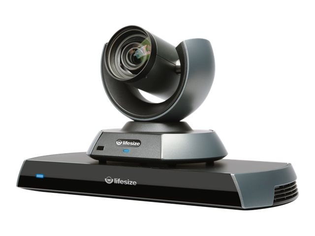 Lifesize Icon 600 10x Optical Zoom PTZ Camera, Second Generation,  Dual Display, 1000-0000-1161, 16064922, Audio/Video Conference Hardware